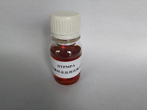 DTPMPA 二乙烯三胺五甲叉膦酸