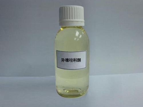 CIT/MIT 异噻唑啉酮